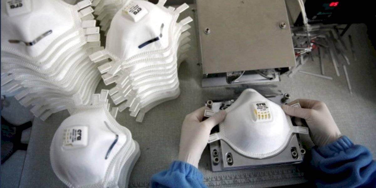 El Vaticano envía miles de mascarillas a China contra el coronavirus
