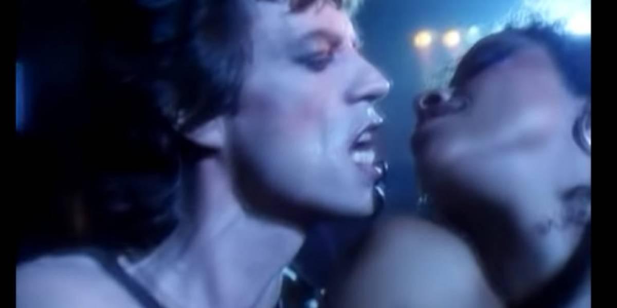 Actriz revela que tuvo relaciones sexuales con Mick Jagger cuando ella tenía 15 y él 33