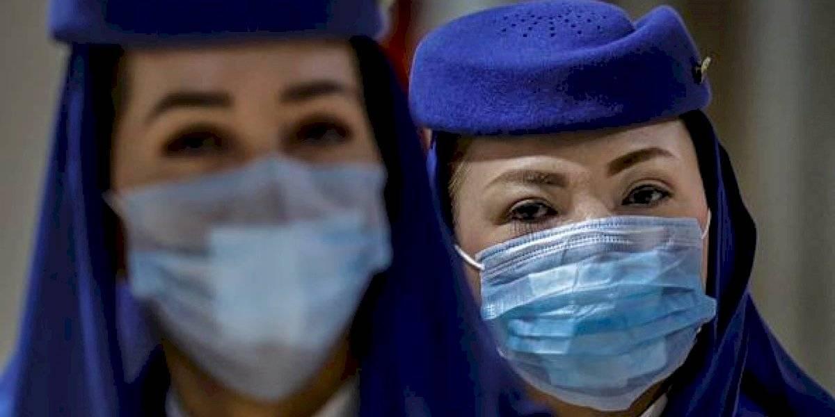 Coronavirus supera al número de muertos por SARS en China