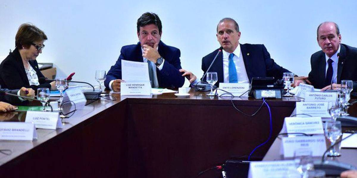 Coronavírus: MP vai detalhar quarentena de brasileiros repatriados