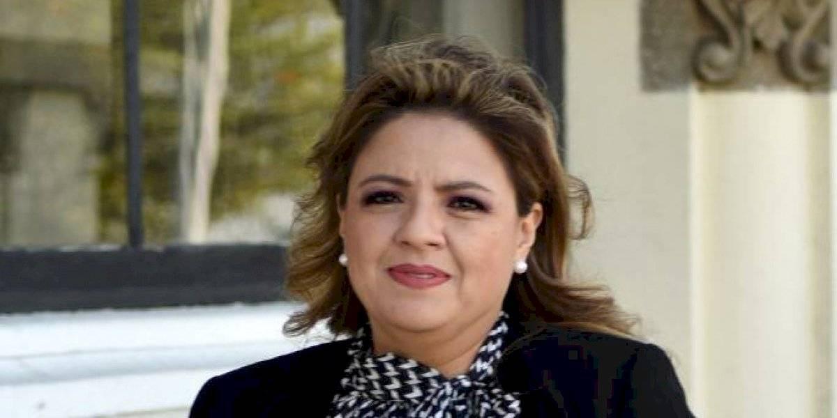 Cámara Penal ordena que se abra nuevamente proceso penal contra Sandra Jovel