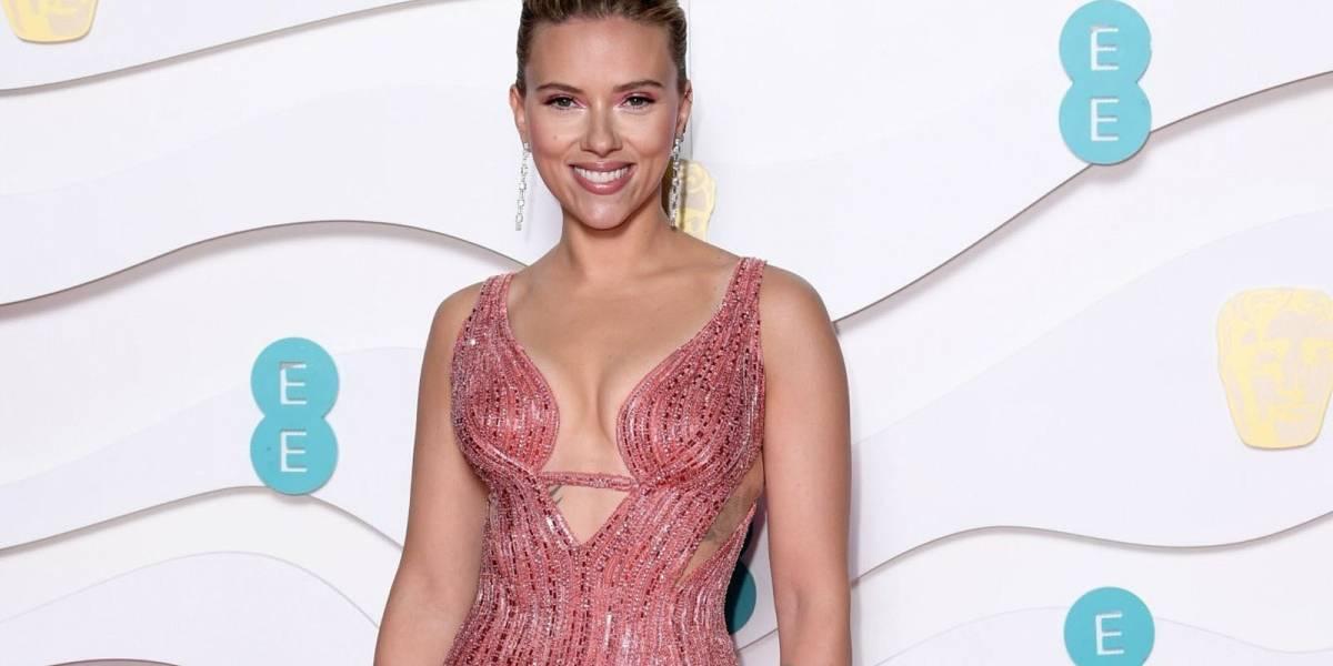 Scarlett Johansson y Kate Middleton, entre las mejor vestidas de los premios BAFTA
