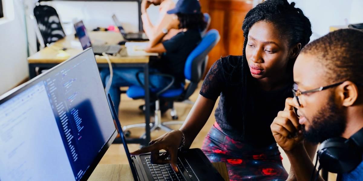 Startups oferecem mais 100 vagas de emprego