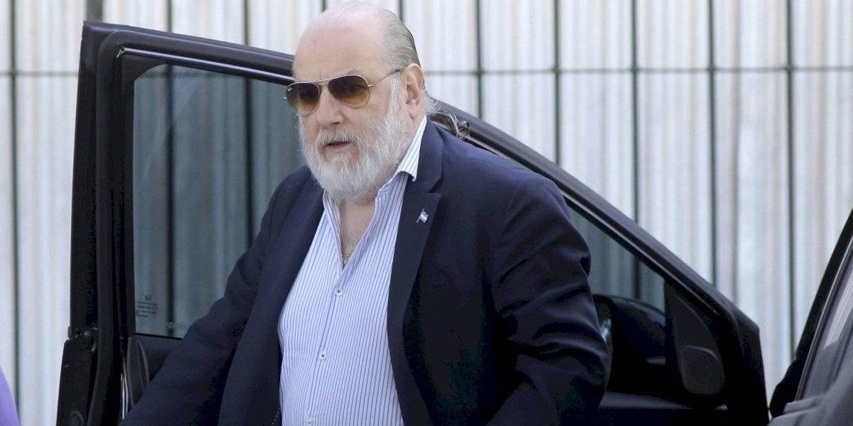 Muere Claudio Bonadio: el juez que persiguió la corrupción del kirchnerismo