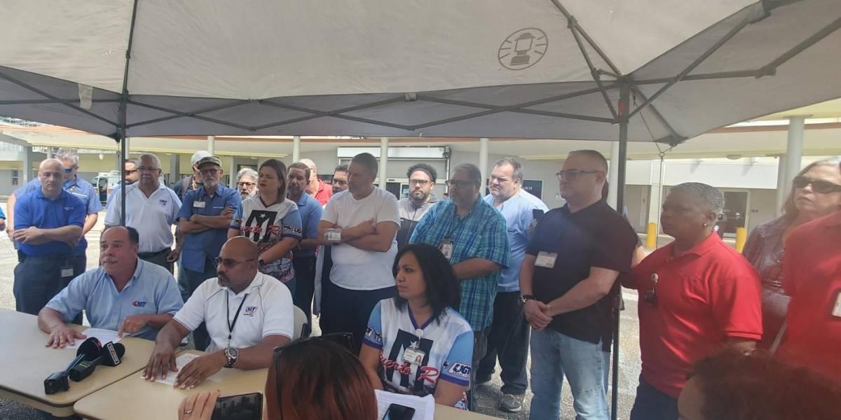 Denuncian aprovechan emergencia de terremotos para privatizar operaciones en Centro Médico