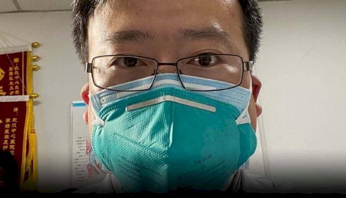 Li Wenliang advirtió del coronavirus en 2019 y lo obligaron a retractarse Weibo