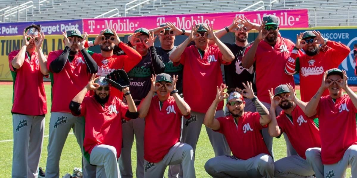 México avanza a semifinal de la Serie del Caribe