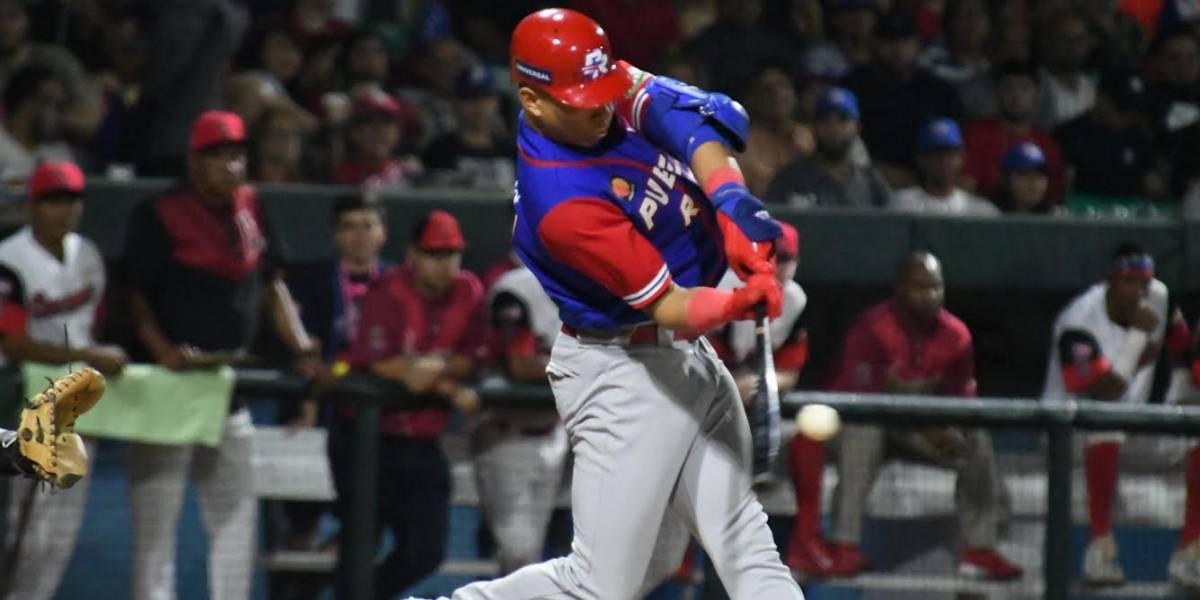 Puerto Rico enfrenta al peor récord en la Serie del Caribe