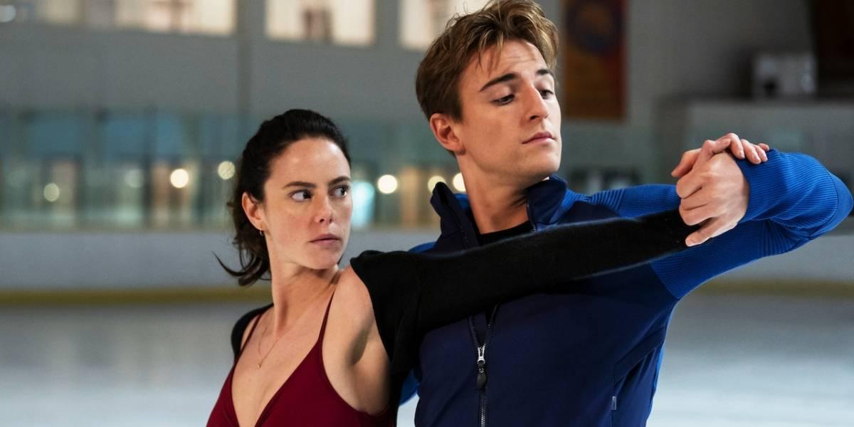 Netflix cancela 'Spin Out', série com Kaya Scodelario