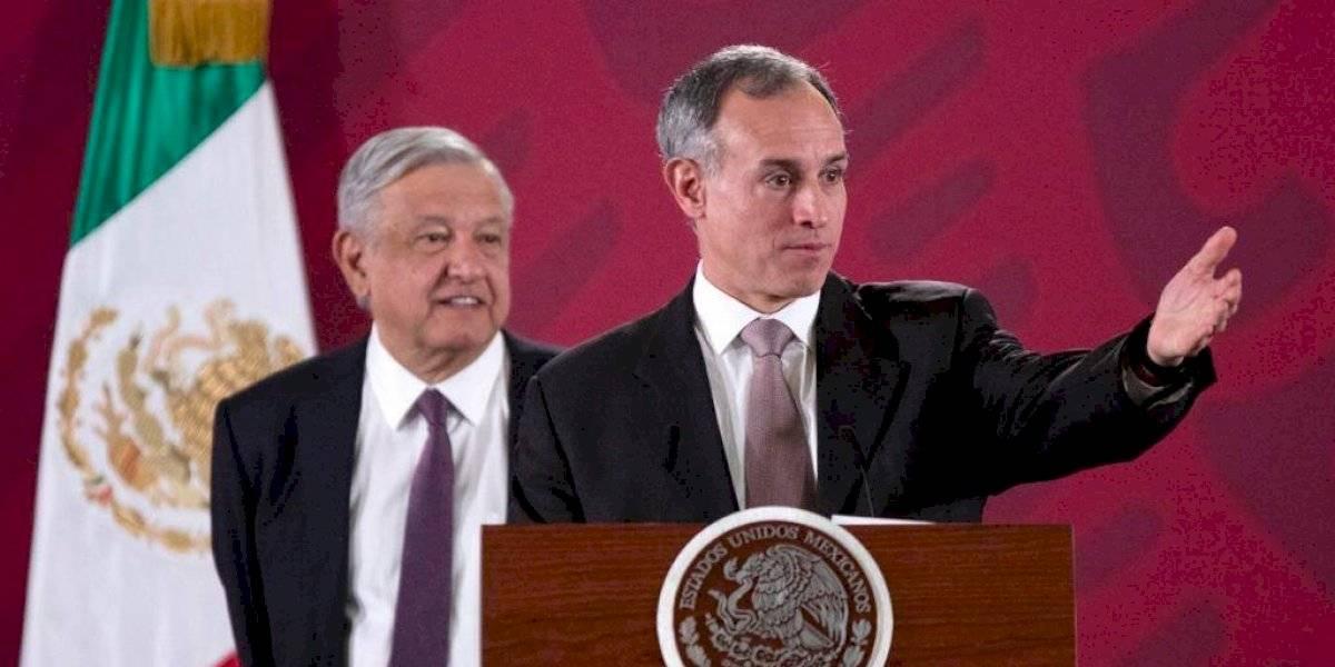 En cinco estados no estará garantizada la gratuidad en salud: López-Gatell