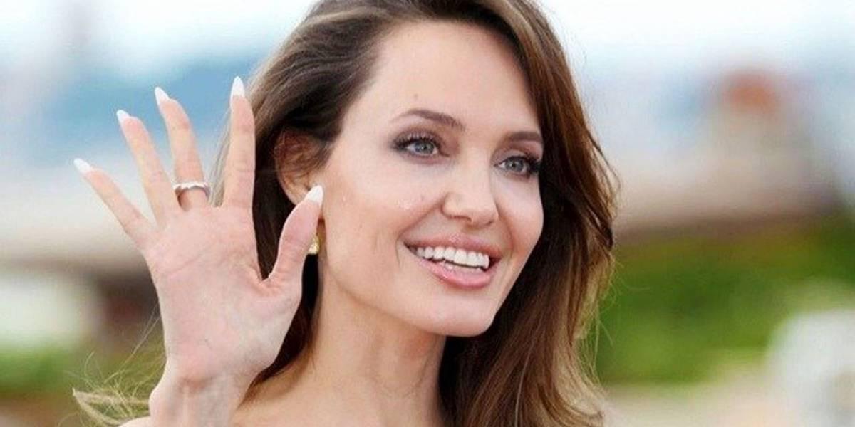 Angelina Jolie se reinventa y regresa de la mejor manera
