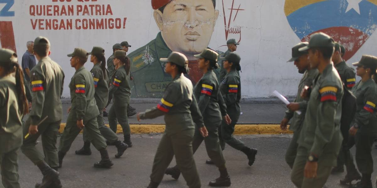 ONU admite su poca influencia en Venezuela e insiste en solución política