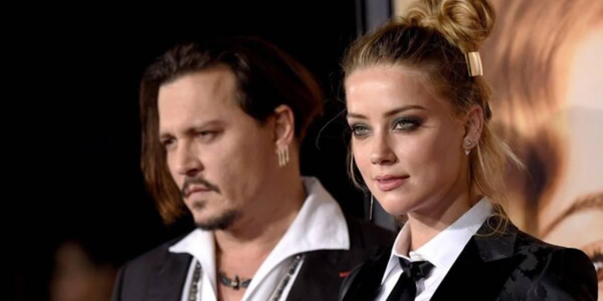 Audio revela que no era Johnny Depp quien golpeaba a su pareja