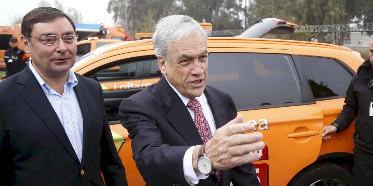 """Piñera rompe el silencio por Acusación Constitucional contra Guevara y """"confía"""" en el Senado"""