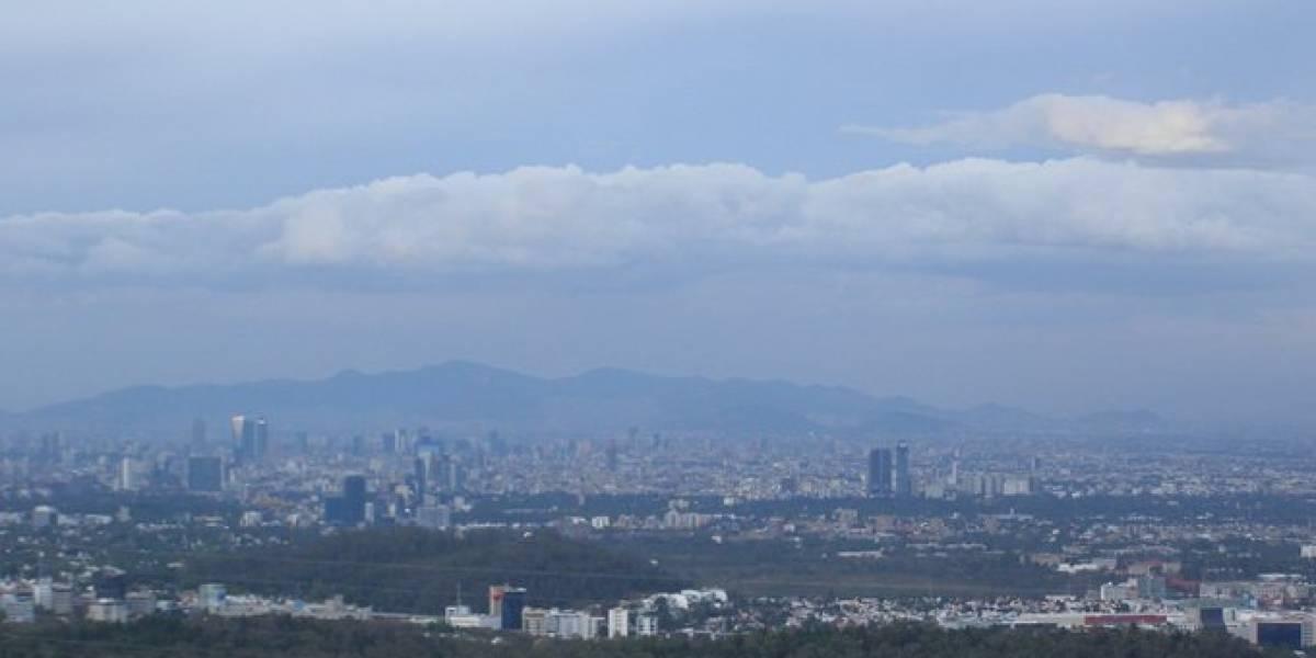 Calidad del aire en CDMX y Edomex para este martes
