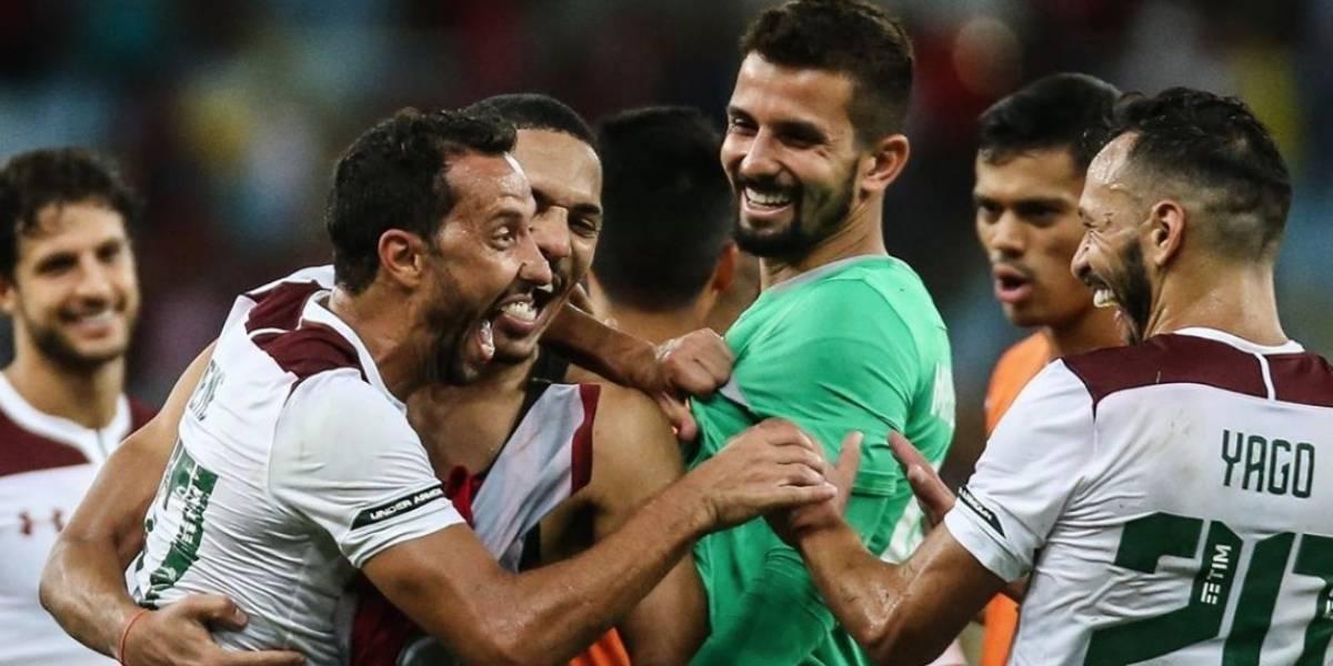 Copa Sul-Americana: Onde assistir ao vivo o jogo Fluminense x Unión La Calera
