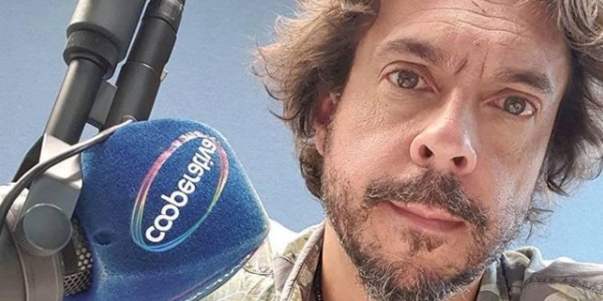 Nuevos despidos: Mauricio Jürgensen es desvinculado de Radio Cooperativa