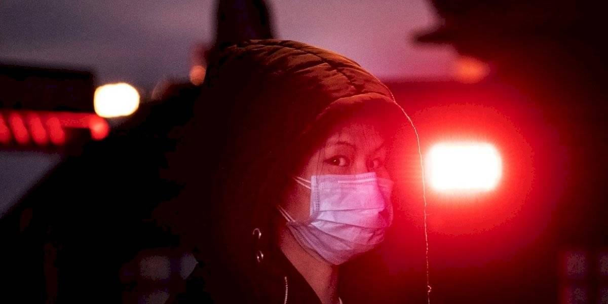 Mujer fue detenida en Brasil por fingir ser portadora del coronavirus