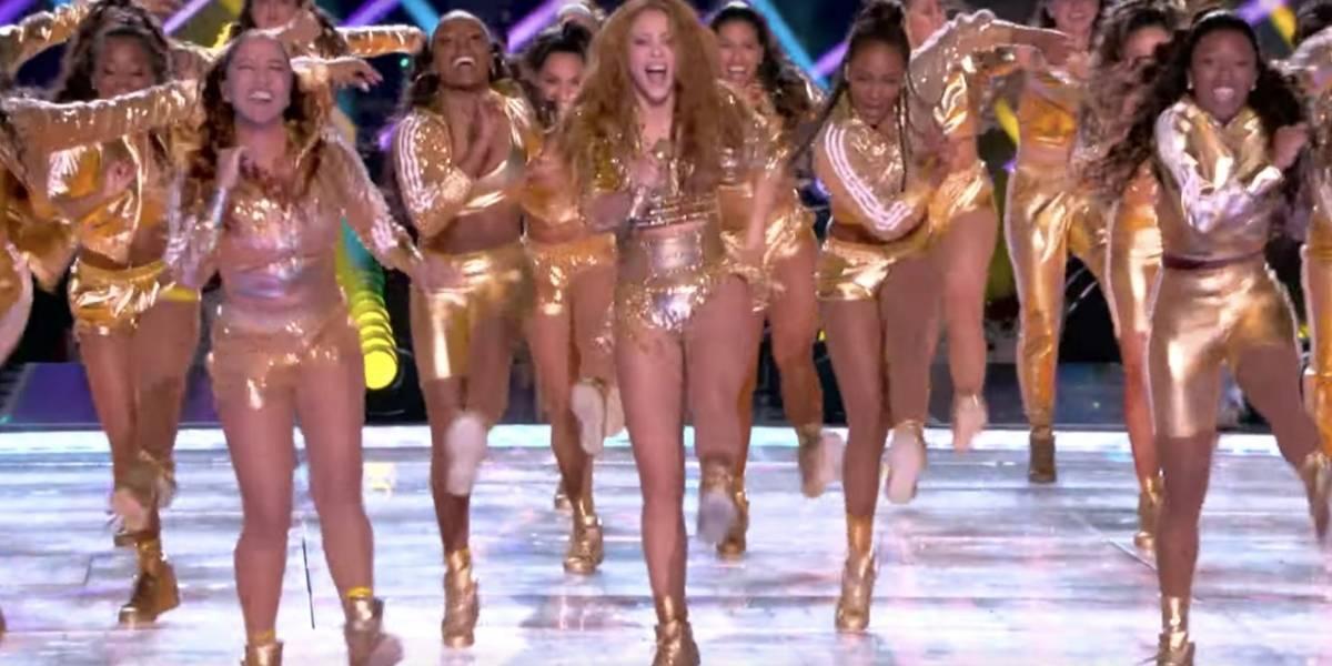 Esta es la canción africana con la que Shakira maravilló en el Super Bowl