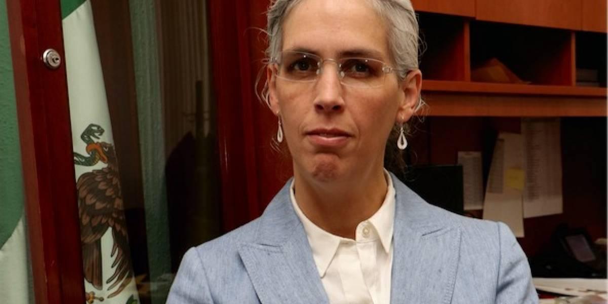 Nuevos consejeros del INE con independencia, imparcialidad y autonomía: Pamela San Martín