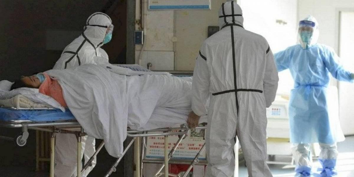 Europa, en pánico por rápida expansión del coronavirus