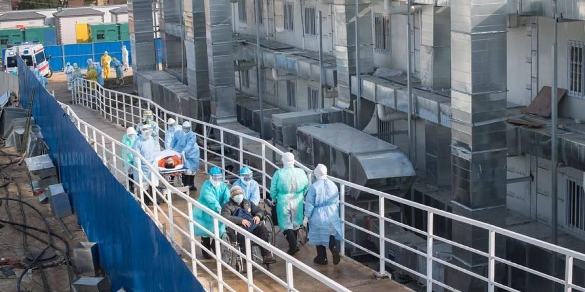 Contagiado con coronavirus un bebé de un mes de nacido en China