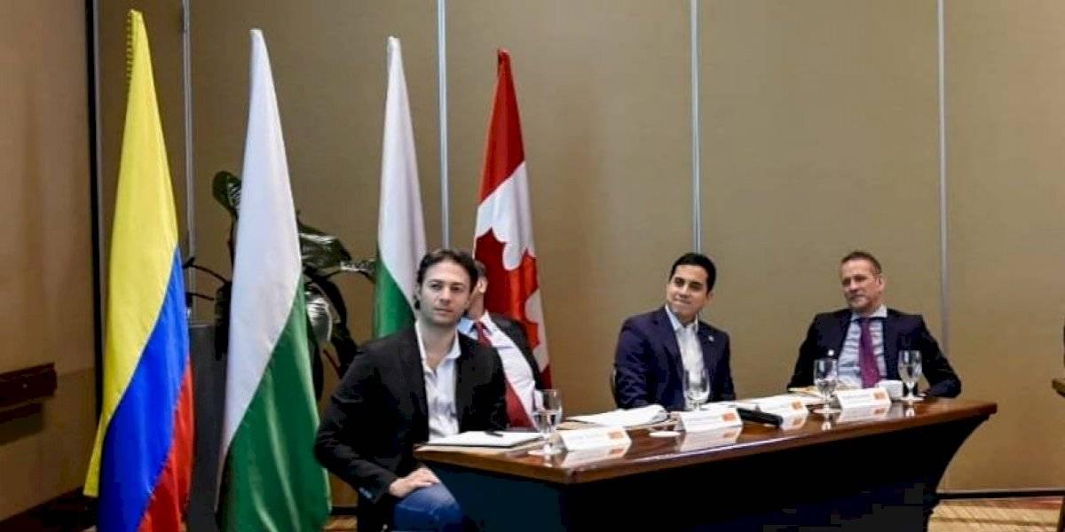 Canadá es el primer aliado para convertir a Medellín en el Valle del software