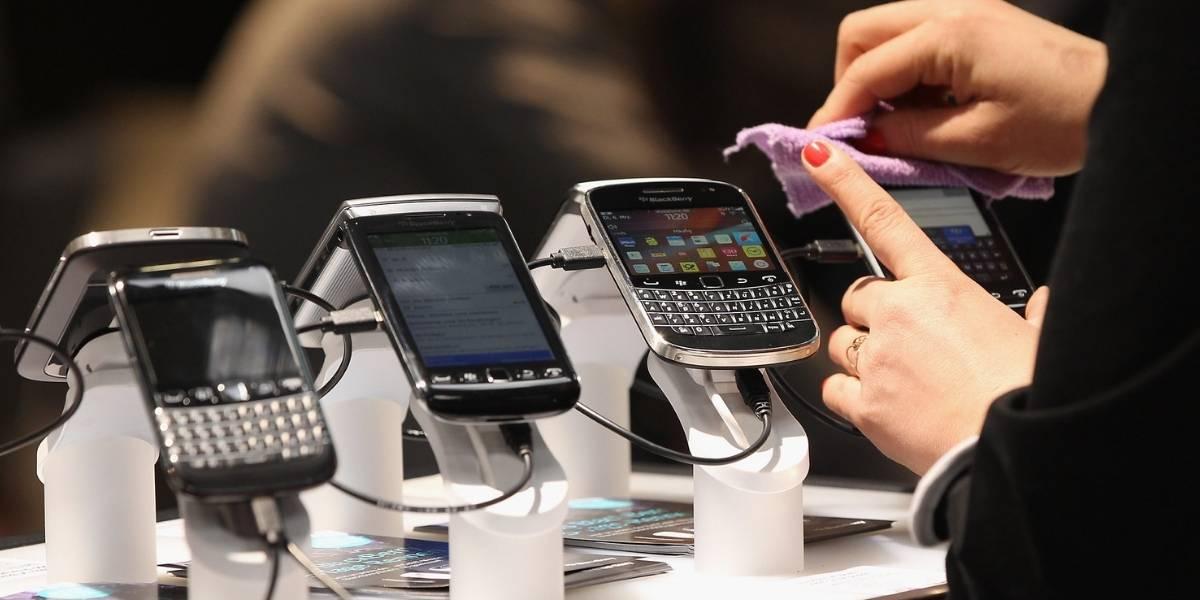 ¿El fin de BlackBerry? Dejarán de producir los emblemáticos teléfonos