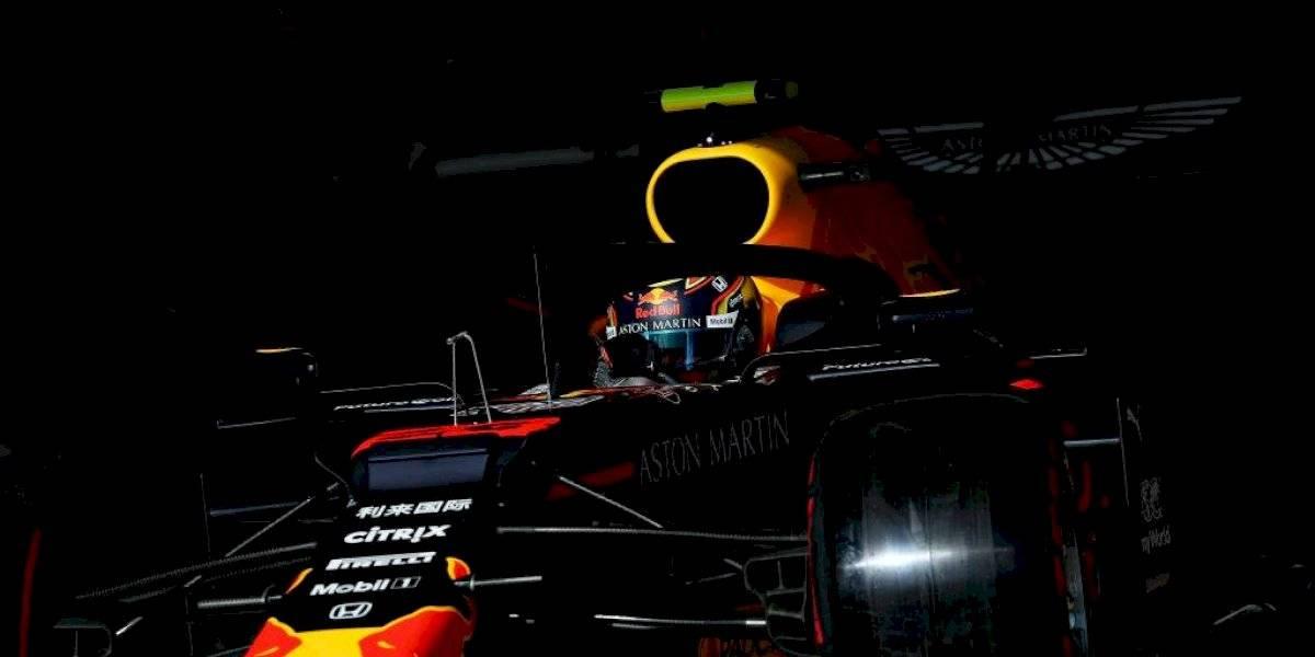 """""""A la carga"""": Red Bull confirma fecha de presentación para su RB16"""