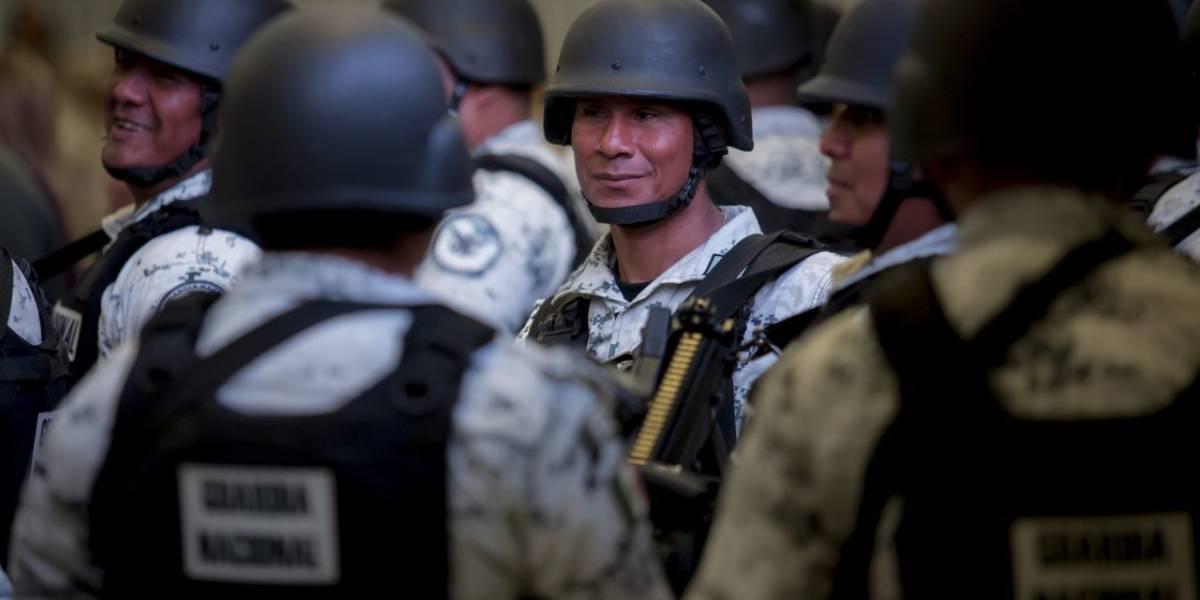 AMLO inaugurará los primeros cuarteles de la Guardia Nacional este mes