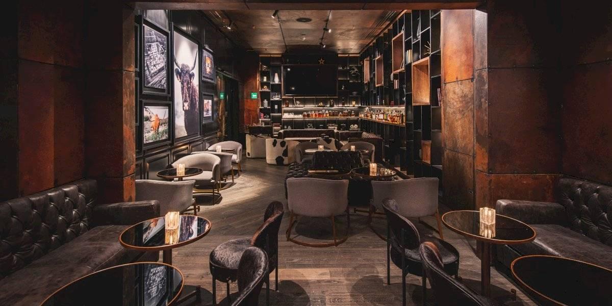 Inaugura grupo restaurantero un concepto sofisticado de steakhouse