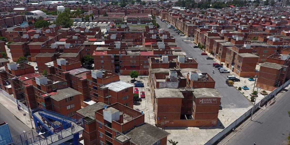 Infonavit ampliará su oferta de vivienda en Puebla
