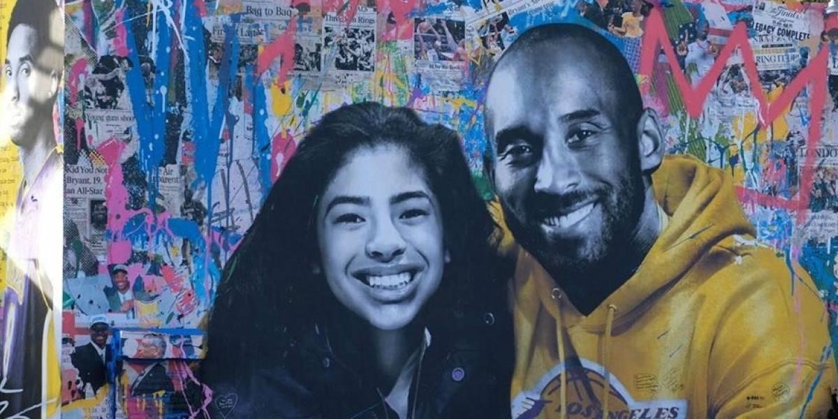 Entregan los restos de los cuerpos de Kobe Bryant y su hija Gigi a su esposa Vanessa