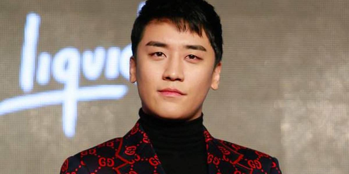 Seungri, ex-membro de grupo de k-pop, pode enfrentar corte militar