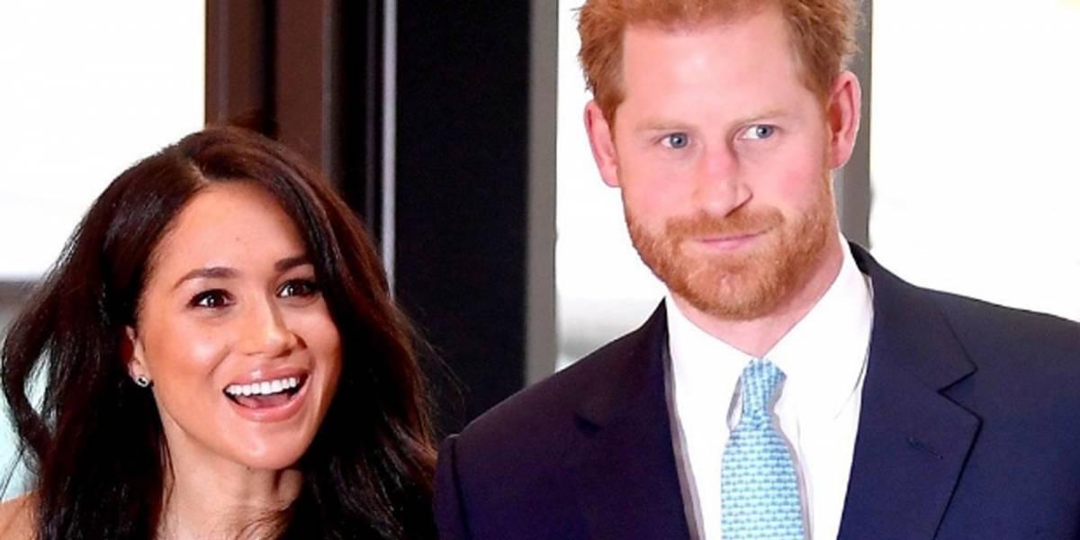 La agencia de las Kardashian tienen nuevos clientes: Meghan Markle y Harry