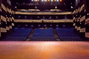 Aniversario del Teatro Diana