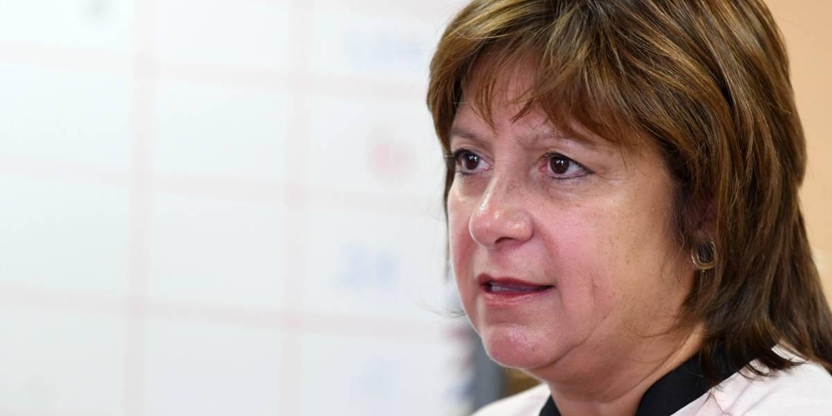 Jaresko convocó al Gobierno para discutir coronavirus y deuda de la AEE