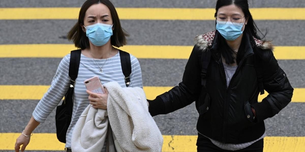 """OMS dice que el coronavirus todavía no es una """"pandemia"""""""