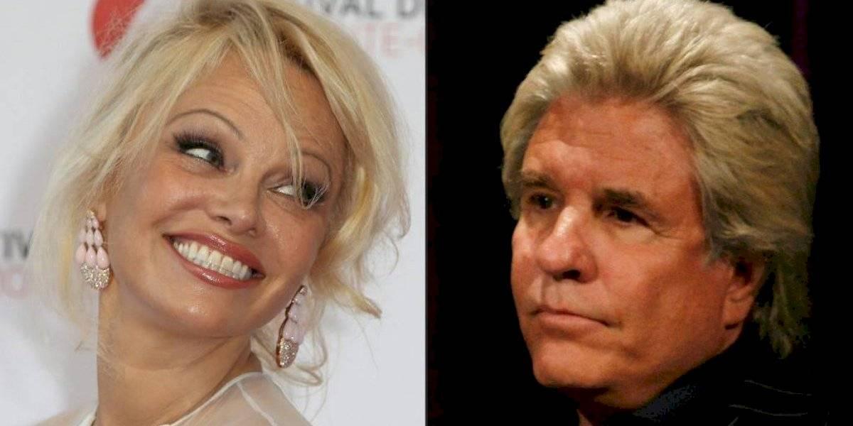 El quinto matrimonio de Pamela Anderson duró solo 12 días