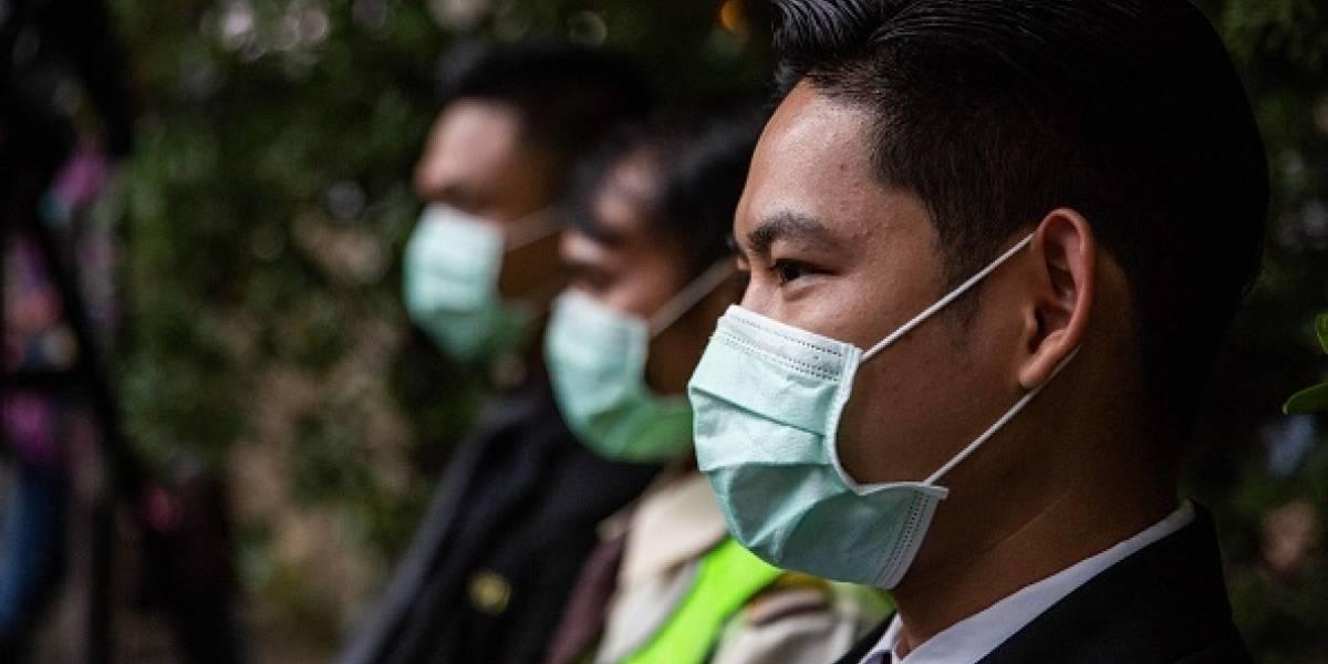¿Existe similitudes entre hepatitis B y coronavirus?