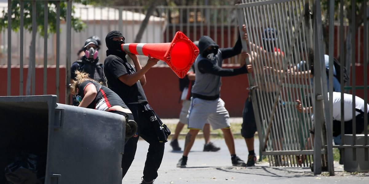 """Audax y el pedido del alcalde de La Florida de cambiar de estadio para recibir a Colo Colo: """"Una vez más los delincuentes están ganando"""""""