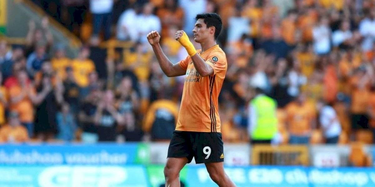 Raúl Jiménez y el Wolverhampton buscan salvar al lobo mexicano