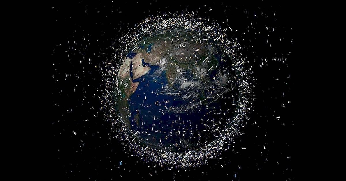 Espacio Tierra