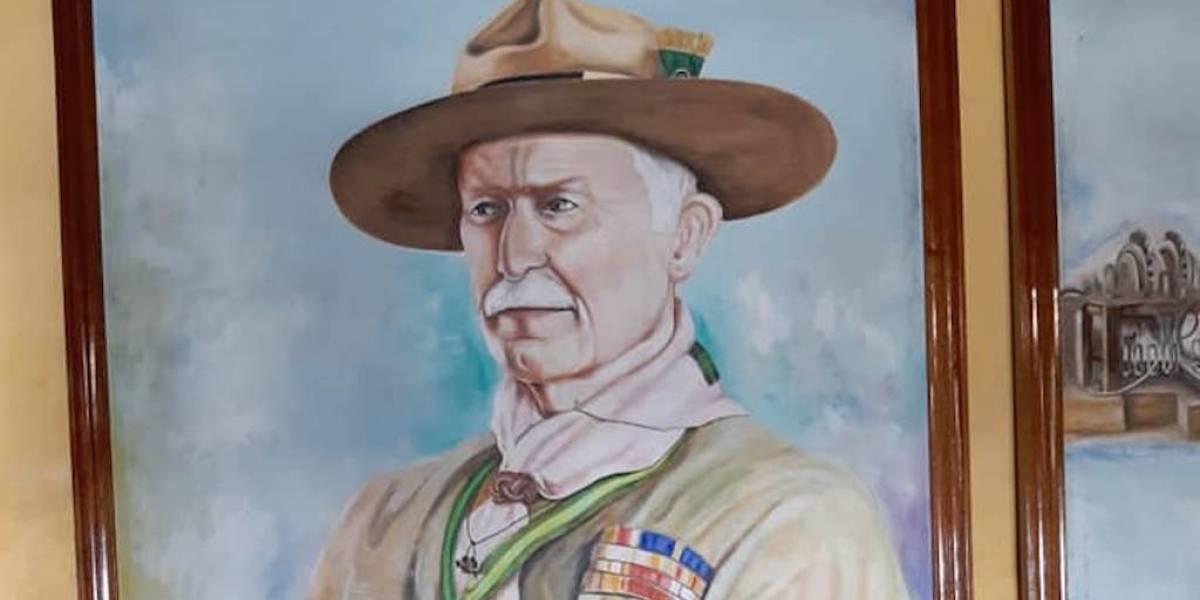 Si eres scout, sabes cuál es la celebración de este 22 de febrero