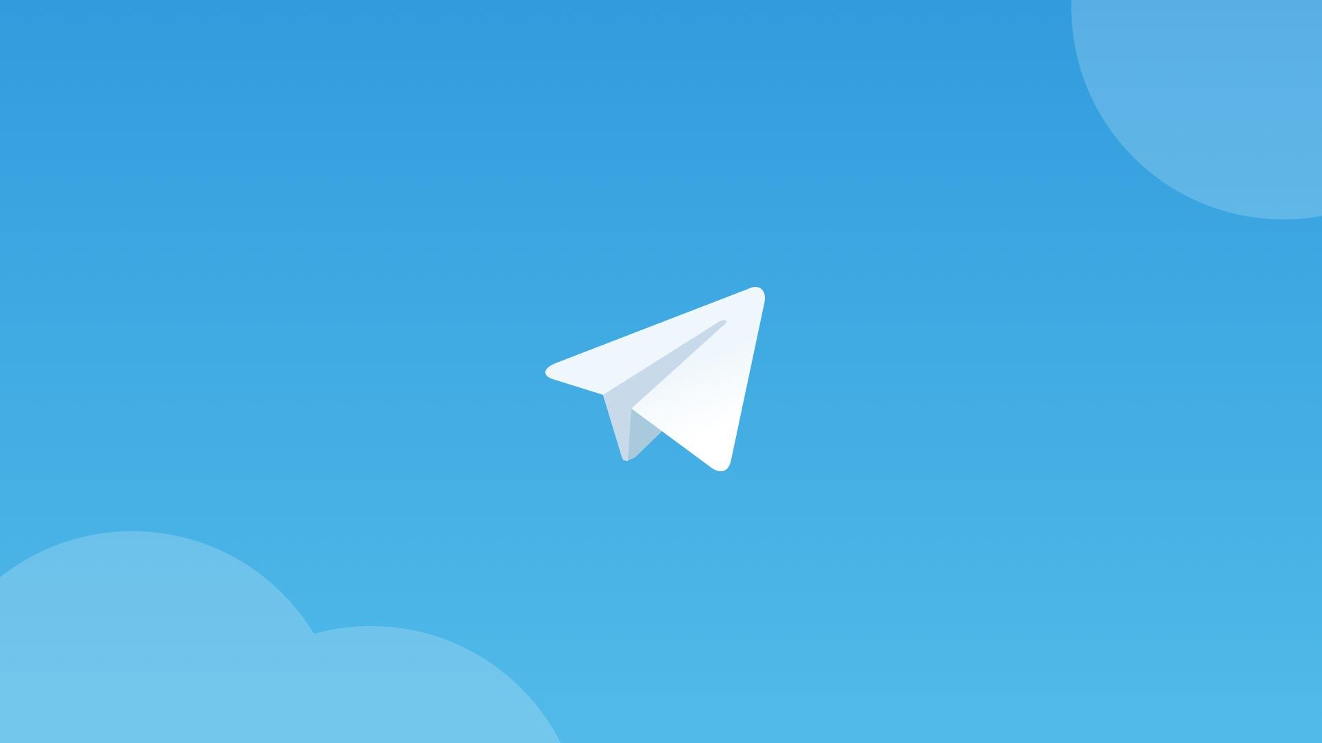 Telegram futuro