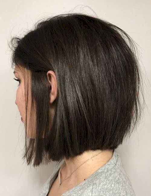 Tonos de cabello para morenas 2020