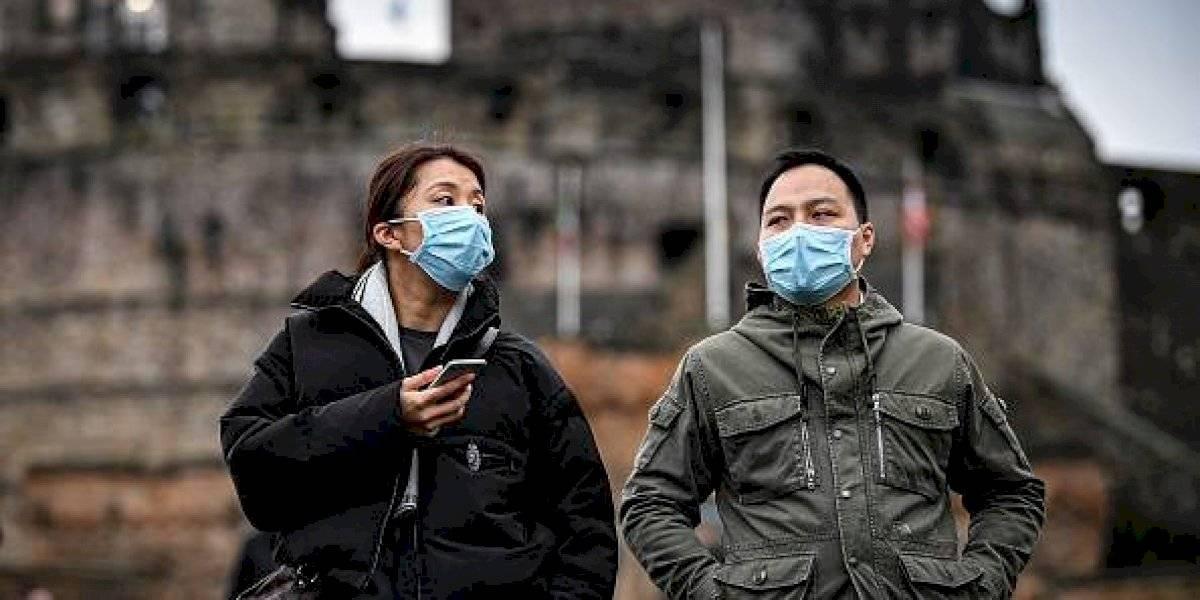 Gripe y SARS, más peligrosos que el coronavirus