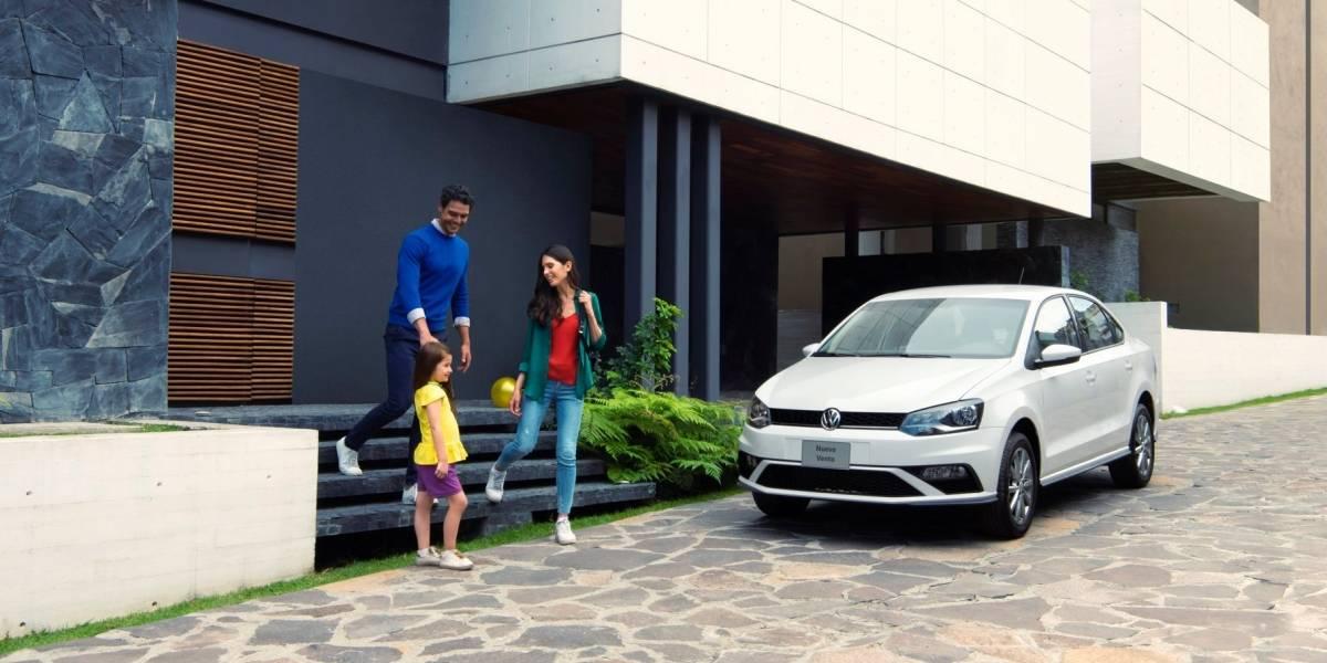 ¿Qué le hicieron al Volkswagen Vento 2020?