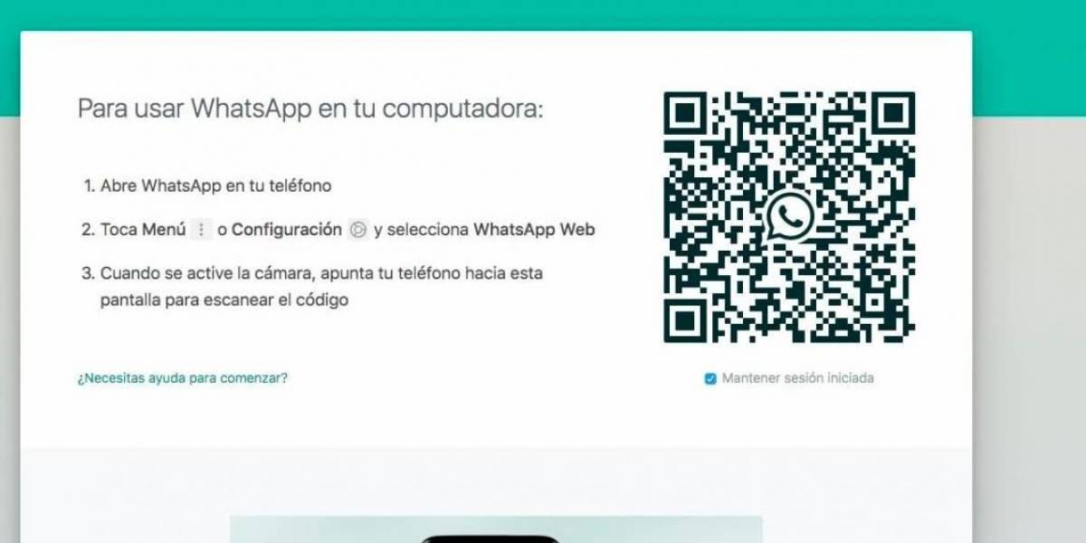 Sigue estos pasos y podrás abrir varias cuentas de WhatsApp Web al mismo tiempo
