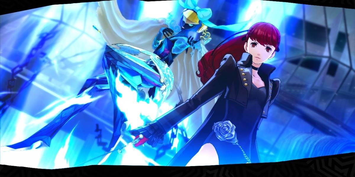 Game Persona 5 Royal chega em 31 de março para PlayStation 4